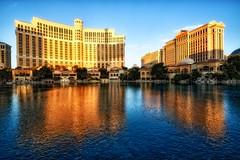 Las Vegas morning
