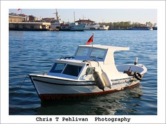 Kadikoy,Istanbul (Asia Minor) (CTPPIX.com) Tags: voyage trip travel sea vacation mer canon turkey eos boat urlaub turkiye istanbul ctp deniz sandal kayik kadikoy turchia turkei 40d christpehlivan ctppix ctppixcom