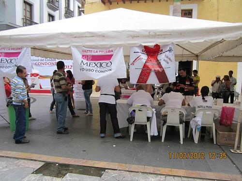 testing Veracruz