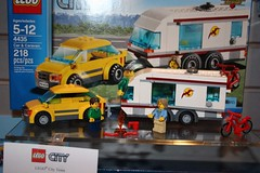 IMG_6138 (Sportsology) Tags: city friends lego police ambulance forestfire firefighters miners