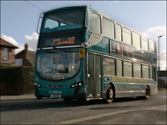 1510 YJ61OAC (Thrash Merchant™) Tags: travel bus buses canon publictransit yorkshire transport 110 transportation wright publictransport wrights arriva 1510 wrightbus eos450d the110 canoneos450d arrivayorkshire westyorkshirebuses arrivawestyorkshire gemini2dl vdldb300 lowheightgemini wrightsgemini2 wrightgemini2dl wrightgeminilowheight gemini2lowheight arrivavdldb300 yj61oac