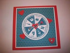 Valentine for My Hubby (Danielle Vincent) Tags: love cards you valentines