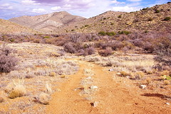 Butterfield Stagecoach Trail - taming the Wild West (Al_HikesAZ) Tags: arizona usa history project army bowie site coach apache fort hiking stage country pass az hike historic national memory historical cochise cavalry stagecoach butterfield usarmy chiricahua indianwars fortbowie cochisecounty apachepass butterfieldstagecoach azhike alhikesaz arizonamemoryproject fortbowienationalhistoricsite