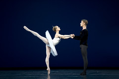 Cast change: Igone de Jongh of Dutch National Ballet to dance in Symphony in C on 28/29 May