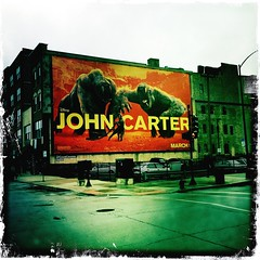 John Carter - Possibly the Biggest Flop Ever