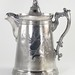 324. Victorian Silverplate Lemonade Pitcher