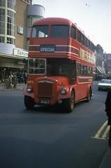 South Yorkshire PTE 1171 (171 GDT) ex Doncaster 171 (bkp550) Tags: bus roe daimler doncaster cvg6 sypte 171gdt