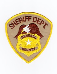 IL - Kendall County Sheriff Department Old Patch (Inventorchris) Tags: county old cars ford college public car club justice office illinois community paint peace cops display police pd safety il collection company criminal cop vehicle service crown law motor enforcement sheriff patch squad emergency job kendall protection patches department officer patrol waubonsee interceptor officers enforcment