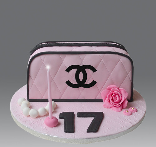 eff15d1691a2 Small Pink Chanel Bag - a photo on Flickriver