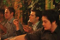 Whisky und Zigarren - Bar Cabana (PokerStrategy.com) Tags: black germany deutschland community panel weekend champagne hamburg social celebration cocktail event poker reception whisky member luxury luxus exclusive deu eng members gemeinde wochenende feier zigarren champagner rezeption exklusiv paerchen barcabana pokerstrategycom blackmember whiskyverkostung zigarrenverkostung