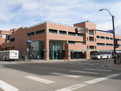 Photo - Boulder Transit Center Area Improvements (Planning/Design)