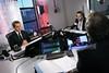 BFMTV-RMC : Nicolas Sarkozy répond aux Français