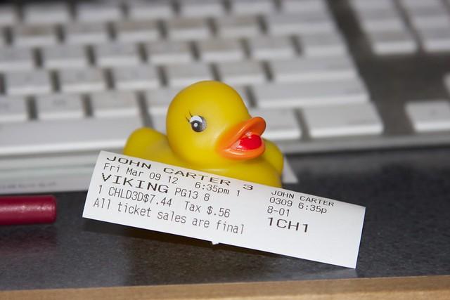Duck 69 of 365