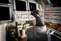 (Scriptunas Images) Tags: losangeles nasa kennedyspacecenter transition retirement orbiter californiasciencecenter spaceshuttleendeavor