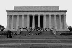 "Lincoln Memorial • <a style=""font-size:0.8em;"" href=""http://www.flickr.com/photos/59137086@N08/6971508513/"" target=""_blank"">View on Flickr</a>"