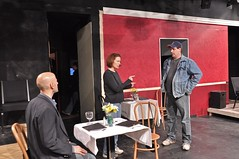 04-25_183931 (Village Theatre Photo Shed) Tags: actors theatre rehearsal acting practice communitytheatre rumors playacting beyondtherapy actingactorsrehearsalpracticecommunitytheatretheatreplayacting