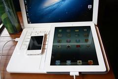 (MikeLau_) Tags: apple coffee table mac starbucks ios iphone ipad starbuckscoffee macbook iphone4 icloud smartcover newipad ipad2 thenewipad iphone4s ipad3 ipad