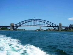 (www.gmedical.com) Tags: ocean travel sea sky nature water clouds photography au sydney australia harbourbridge healthcare sydneyharbour downunder sydneyharbourbridge locumtenens locums healthcarejobs wwwgmedicalcom globalmedicalstaffing internationaldoctorjobs doctorjobs gmedical