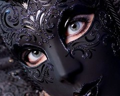 Masked! Darkness And All That It Brings To Light.