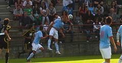 "Celta 1 Montañeros 1 <a style=""margin-left:10px; font-size:0.8em;"" href=""http://www.flickr.com/photos/23459935@N06/7018080271/"" target=""_blank"">@flickr</a>"