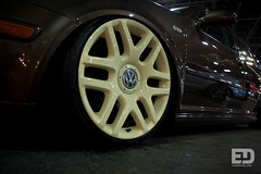 "VW Golf Mk4 on OEM VW Helios Wheels • <a style=""font-size:0.8em;"" href=""http://www.flickr.com/photos/54523206@N03/7039107209/"" target=""_blank"">View on Flickr</a>"