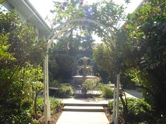 "RG-05 Courtyard with Fountain • <a style=""font-size:0.8em;"" href=""https://www.flickr.com/photos/76147332@N05/7042835765/"" target=""_blank"">View on Flickr</a>"