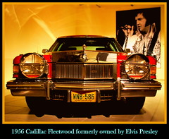 1956 Cadillac Fleetwood formerly owned by Elvis Presley (PictureJohn64) Tags: auto heritage classic car by museum automobile driving traffic famous den transport elvis cadillac hague collection commercial transportation owned historical 1956 haag presley collectie formerly fleetwood fahrzeug oto historisch verkeer vervoer klassiek  samochd beroemd gravenhage otomobil louwman automobiel worldcars  automoviel klassiesch