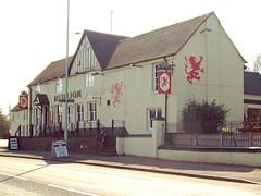 162 The Red Lion, Brereton. (robertknight16) Tags: locals pubs