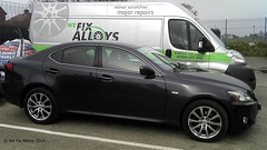 "Lexus alloy wheels refurbished by We Fix Alloys • <a style=""font-size:0.8em;"" href=""http://www.flickr.com/photos/75836697@N06/13643752183/"" target=""_blank"">View on Flickr</a>"