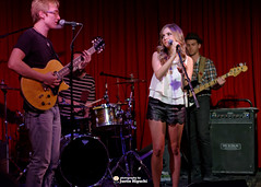 Haley Pharo 4/14/2014 #14 (jus10h) Tags: show california party music photography losangeles concert lowlight nikon live release hollywood record 2014 hotelcafe d610 haleypharo