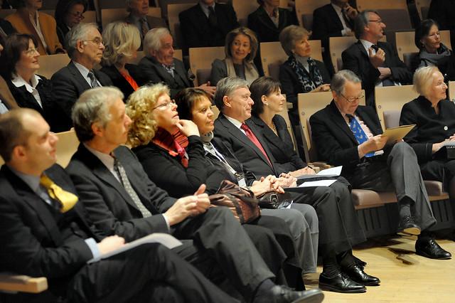 Das Preisträgerkonzert 2011 © Martin Walz