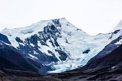 Glacier (Gigin - NoDigital) Tags: blue santacruz mountain nature argentina colors places geography lagoargentino elcalafate santacruzprovince upsalaglacier centralandsouthamerica