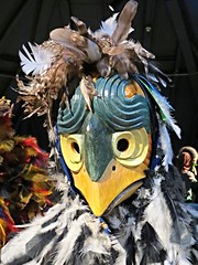 2016-040916P (bubbahop) Tags: carnival museum germany 2016 swabian baddürrheim baddurrheim narrenschopf europetrip33