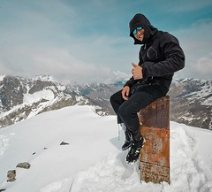 picoftheday #photooftheday #summit #montclapier #parcnatural #mercantour... (axel.arbl) Tags: snow mountains clouds montagne nikon bluesky summit mercantour photooftheday picoftheday alpinism parcnatural randonn d7000 uploaded:by=flickstagram montclapier axelarbl instagram:photo=12426394186037800472216059524 instagram:venuename=monteclapier instagram:venue=836364403 3045m
