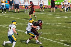 GFL-2016-Panther-9946.jpg (sgh-fotos) Tags: football nfl bowl german panthers sack dsseldorf touchdown defence invaders hildesheim dline fumble gfl amarican quaterback oline interception ofence
