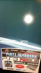20160520_032313 (play3jailbreak) Tags: france slim relay dex commander slt play3 mondial jailbreak manette ps3 aurel 475 120gb achat envoi acheter rebug