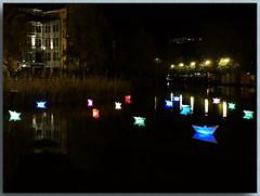 Festival of Lights (Peterspixel from Peter Althoff) Tags: berlin festival deutschland licht indoor potsdamerplatz festivaloflights
