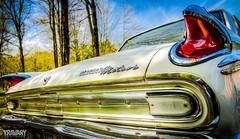 1963 Mercury Meteor (yravaryphotoart.com) Tags: auto old car closeup canon automobile mercury hdr meteor 1963 canonefs1022mmf3445usm canoneos7d yravary yravaryphotoart
