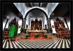 La Palma, Canary Islands (Dierk Topp) Tags: churches elpaso lapalma canaryislands hdr islascanarias