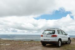 VW Tiguan (luis_bd) Tags: car vw volkswagen tdi landscape toledo suv ciudadreal baos robledillo montesdetoledo tiguan bullaque torredeabraham sanpablodelosmontes