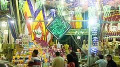 """The Prophet's light"" (Kodak Agfa) Tags: egypt citizenjournalism cairo ramadan ramadan2016 lanterns ramadanlanterns mideast middleeast africa northafrica       sayidazeinab"