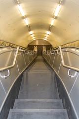 7D2_6293 (c75mitch) Tags: london abandoned station train underground cross charing charingcross filmset hiddenlondon callummitchell