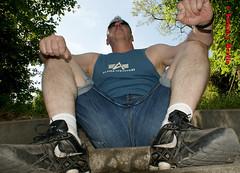 self2975 (Tommy Berlin) Tags: men jeans levis