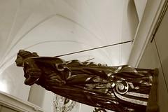 di vecchie navi... (piera tedde) Tags: monochrome monocromo sevilla andalucia nave dettagli andalusia viaggio spagna siviglia