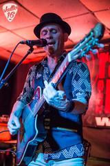 Frenchy and the Punk - 05 (Shutter 16 Magazine) Tags: unitedstates livemusic southcarolina cabaret worldmusic greenville localmusic folkpunk musicjournalism wpbr theradioroom frenchyandthepunk kevinmcgeephotography