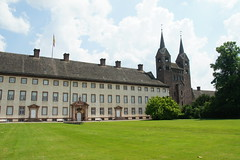 Hoxer and Goslar, Germany, June 2016