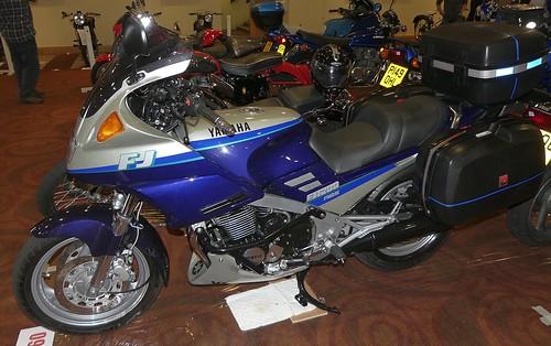 1995 Yamaha FJ1200