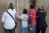 PESC_121005_9049 (Custody of the Holy Land - Photo Service (CPS)) Tags: holyland holysite jerusalem jewishquarter kotel pescali piergiorgiopescali qotel templemount terrasanta terresainte wailingwall westernwall holyplace judaism kipa kippa people temple tourist tourists