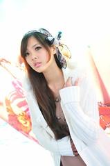 Vicky0014 (Mike (JPG~ XD)) Tags: beauty model vicky 2012  d300
