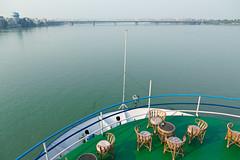 Ganga - Hooghley (Maria Dashkevich) Tags: cruise india kolkata ganga westbengal northeastindia hooghley hoogli